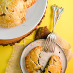 Spinach and Pancetta Hand Pies